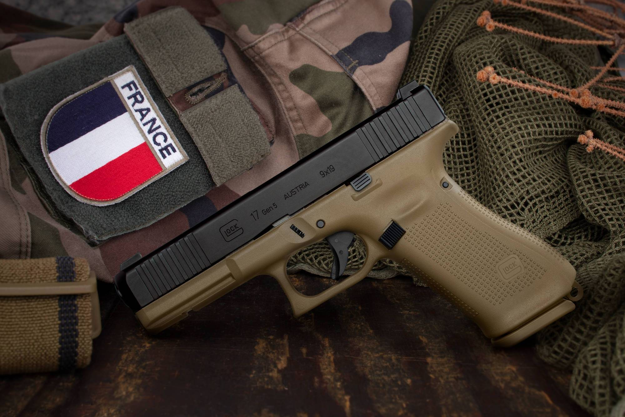 Gun review: glock 34 mos gen 5 fs 9mm - the truth about guns