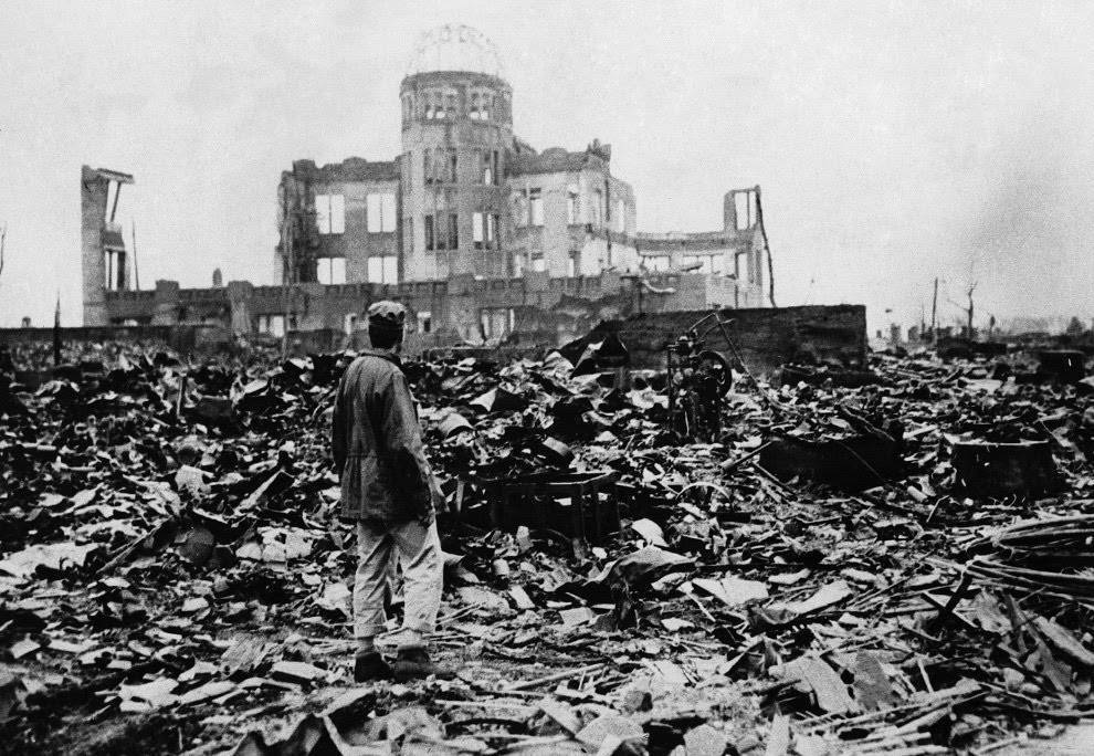Кто сделал ядерную бомбу. ядерная бомба – оружие, обладание которым, уже является сдерживающим фактором