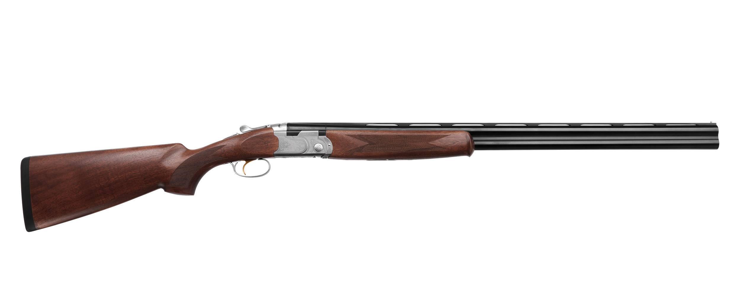 История охотничьего огнестрельного оружия — циклопедия