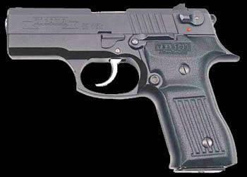 Самозарядные пистолеты (192 стр.)
