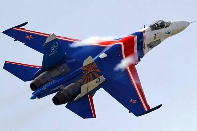 Су-27: что необходимо знать
