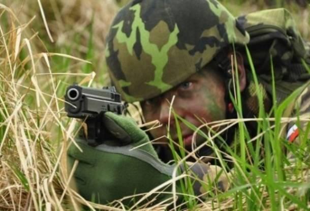 «золотой век» чешского оружия