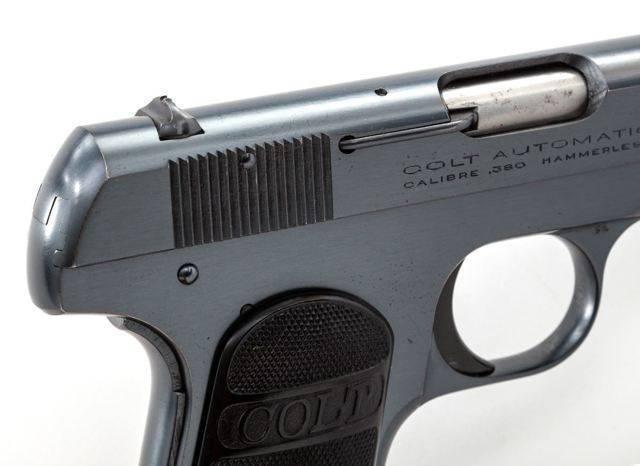 Читать книгу самозарядные пистолеты владислава каштанова : онлайн чтение - страница 46