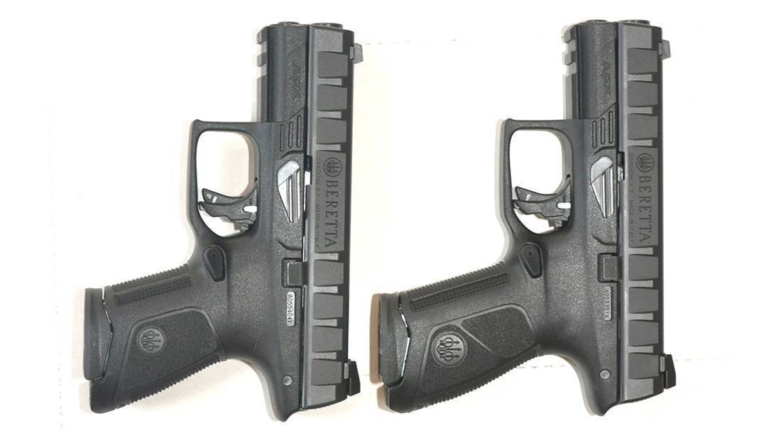 Gun review: beretta apx carry 9mm - the truth about guns