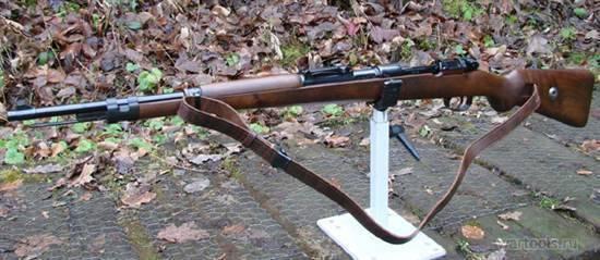 Winchester model 1895 — википедия. что такое winchester model 1895