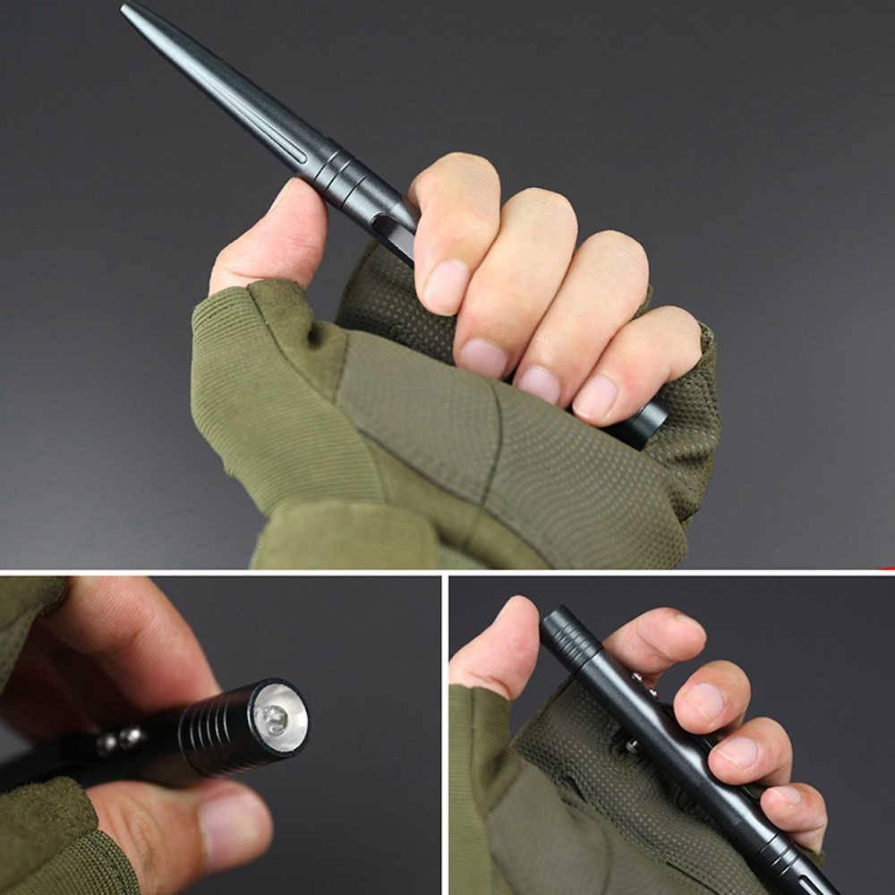 Тактическая ручка для самообороны. тактическая ручка: эффективное средство самообороны или маркетинговая уловка техника работы тактической ручкой