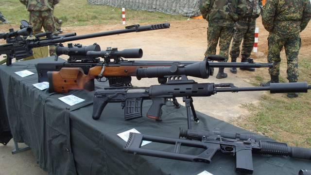 Crazy horse винтовка - crazy horse rifle - qwe.wiki