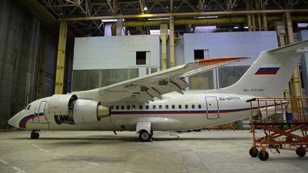 Военно-транспортный самолет ил-112в. история проектирования и характеристики