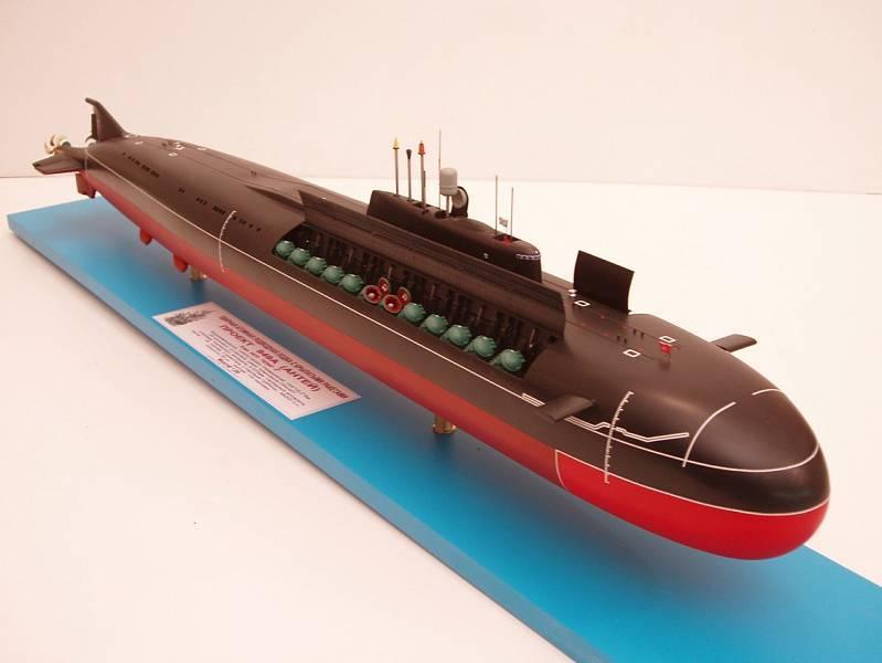 Подводные лодки проекта 949а «антей» — википедия. что такое подводные лодки проекта 949а «антей»