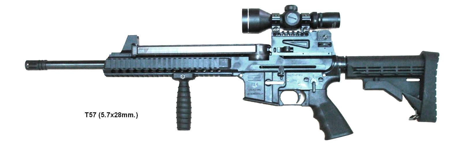 9 проверенных вариантов «оружия из багажника»