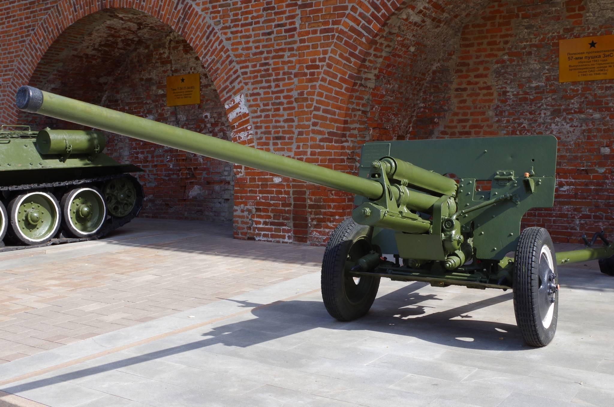 Поле боя: т-34-57, танк который спас сталина и мог бороться с тиграми
