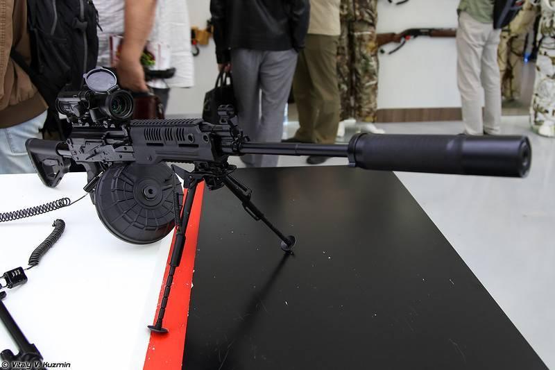 Пулемёт рпк-16: технические характеристики. ручной пулемёт калашникова