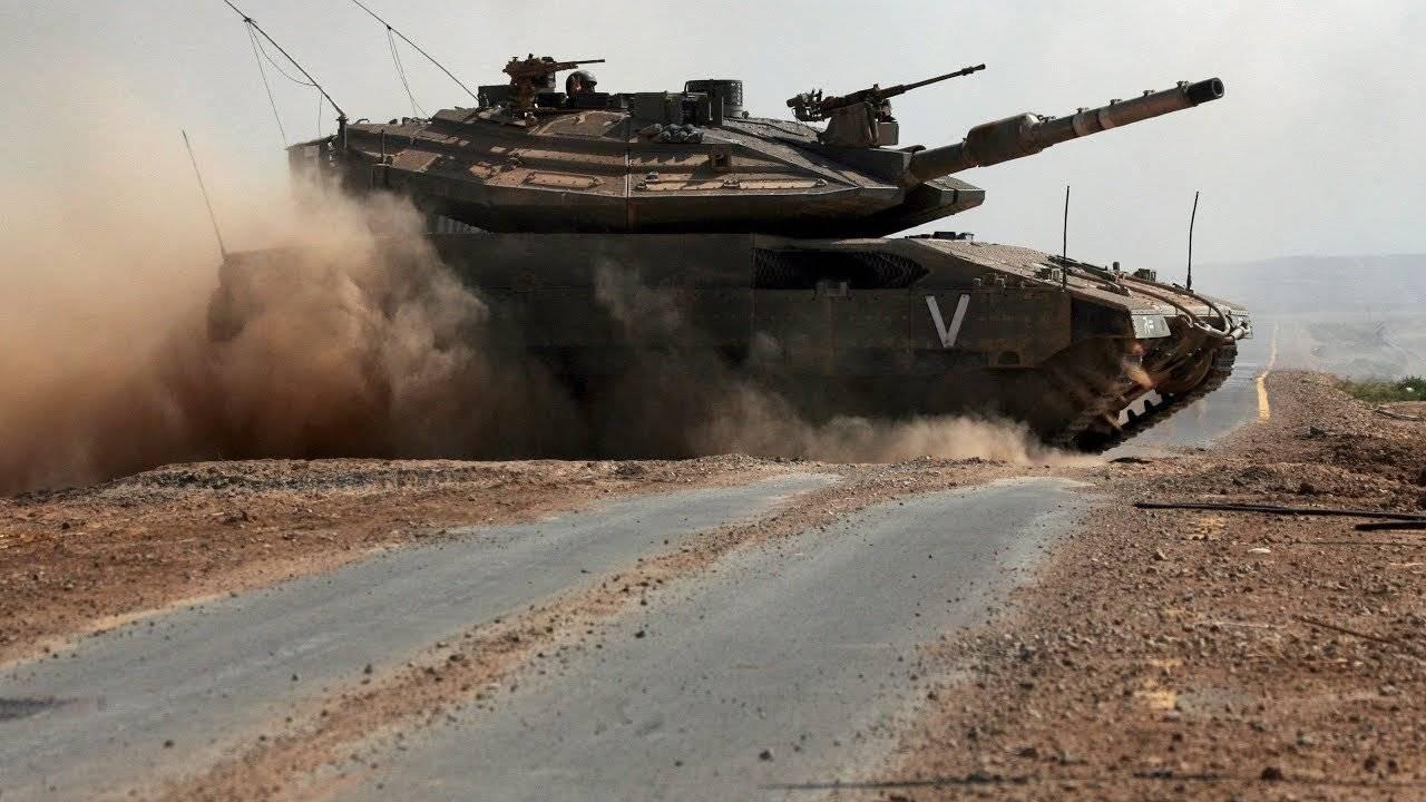Танк «меркава» – революционная колесница бога. еврейский танк на дорогах россии израильские танки второй мировой войны