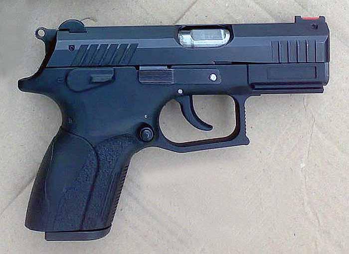 Пистолет grand power k-100