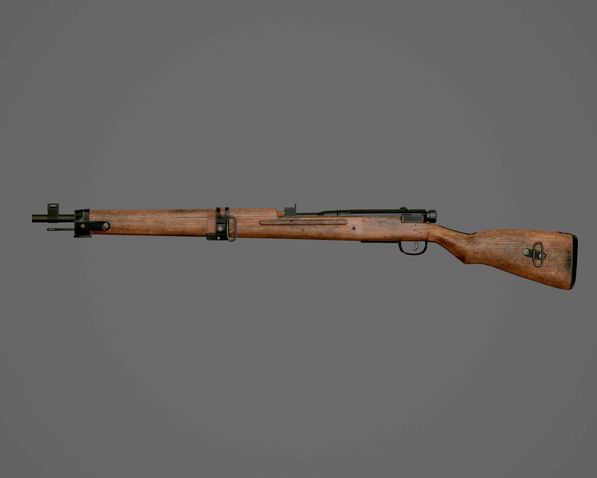Тип 99 (винтовка)