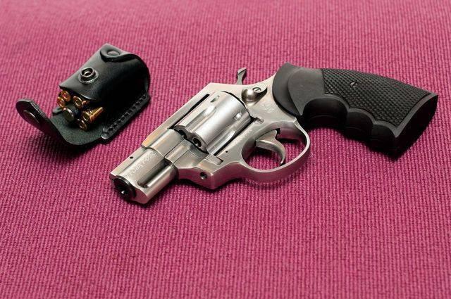 Травматический пистолет гроза-03: технические характеристики ттх, преимущества и недостатки