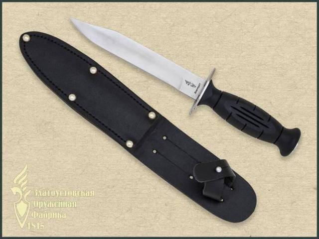 «вишня», «финка», нрс: легендарный советский нож