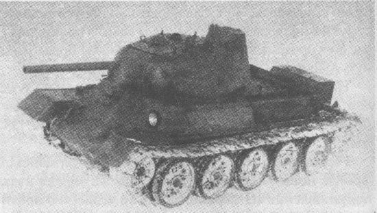 Т-34-85м - обзор, гайд, вики, советы для среднего танка т-34-85м из игры world of tanks на веб-ресурсе wiki.wargaming.net