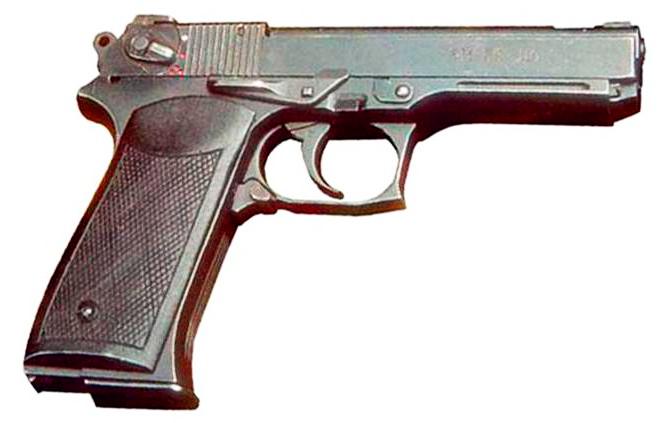 Пистолет-пулемет пп-90 ттх. фото. видео. размеры. скорострельность. скорость пули. прицельная дальность. вес