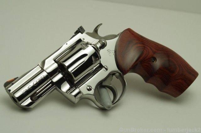 Colt king cobra википедия