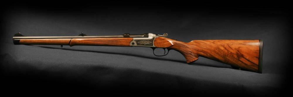 Винтовки и карабины для охоты: обзор лучших моделей