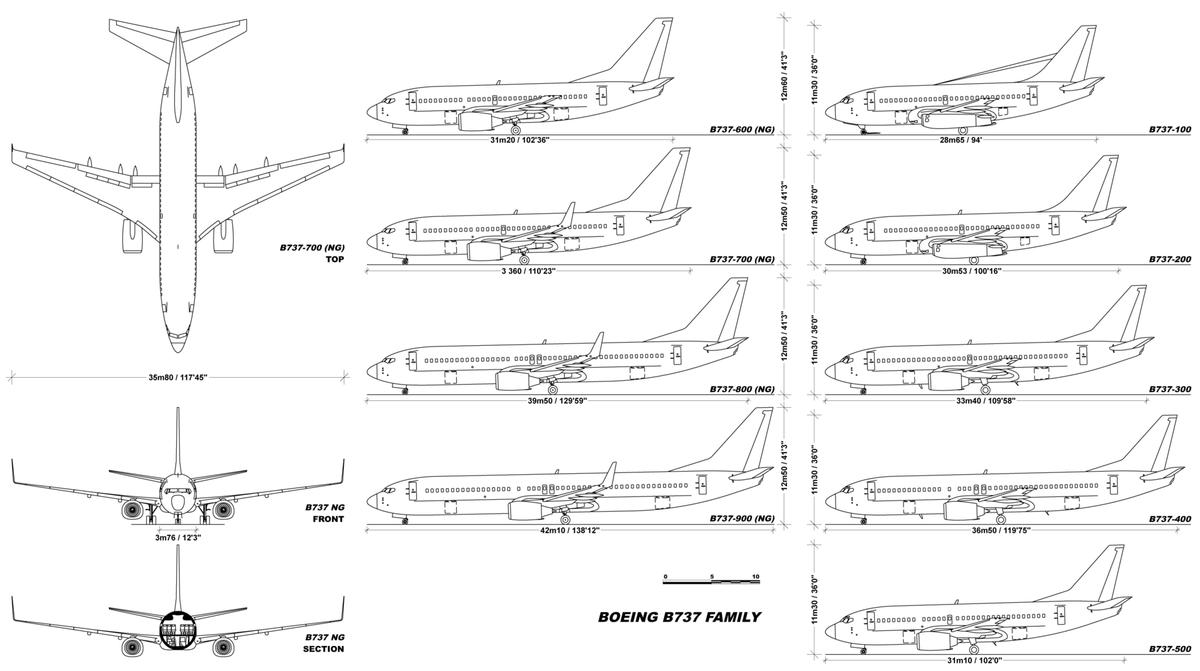 Боинг-757