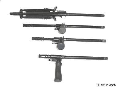 Steyr aug — википедия с видео // wiki 2