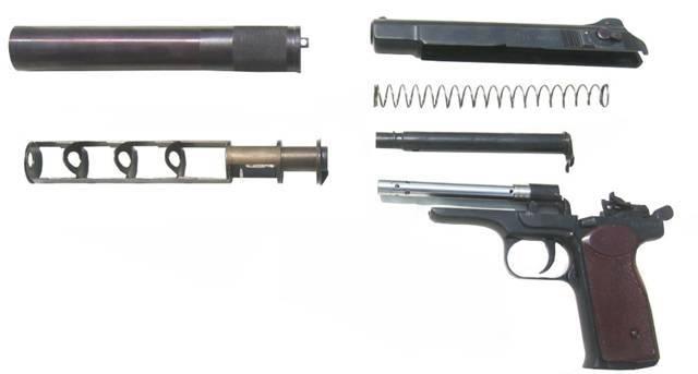 Винтовка оц-44 ттх. фото. видео. размеры. скорострельность. скорость пули. прицельная дальность. вес
