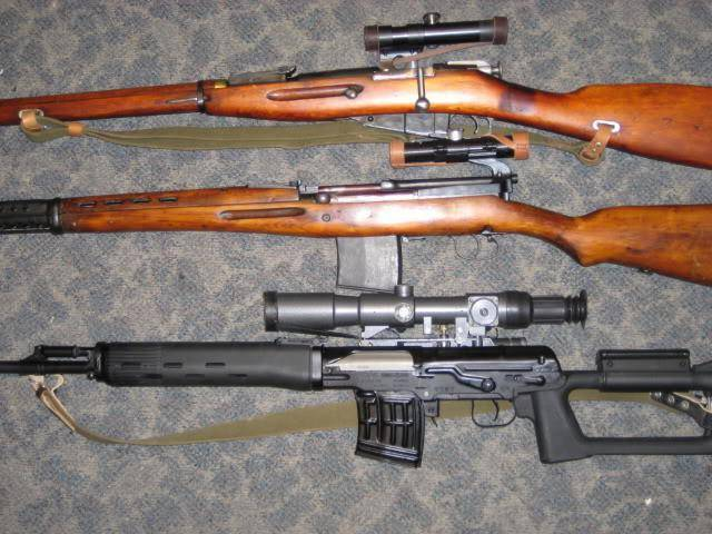 Охотничий карабин оск-88 (свт-40) ттх. фото. размеры. скорострельность. скорость пули. прицельная дальность. вес