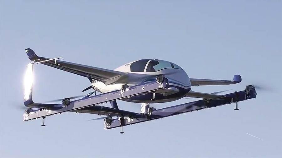 Беспилотные авиасистемы для грузоперевозок: оценка разработок (часть 2) | авиатранспортное обозрение