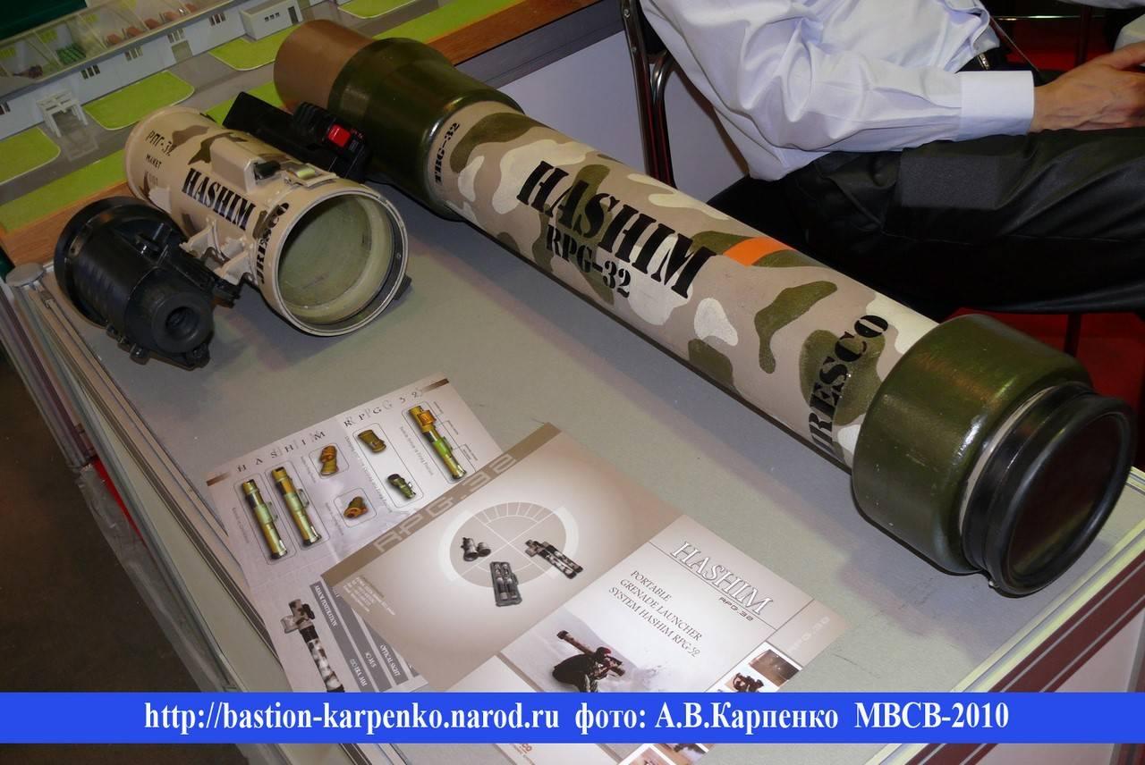 Гранатомет рпг-18 муха. фото. видео. ттх. устройство
