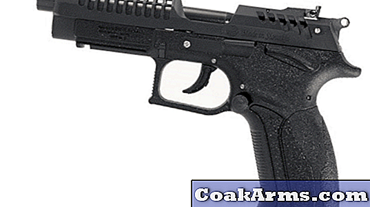 Пистолет grand power p9m
