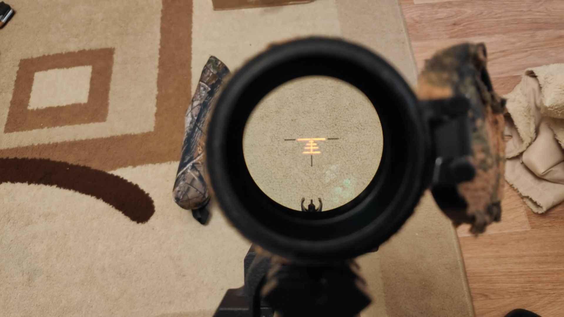 Потомок вепря-пионера: охотничий карабин впо 212 под патрон 366 ткм