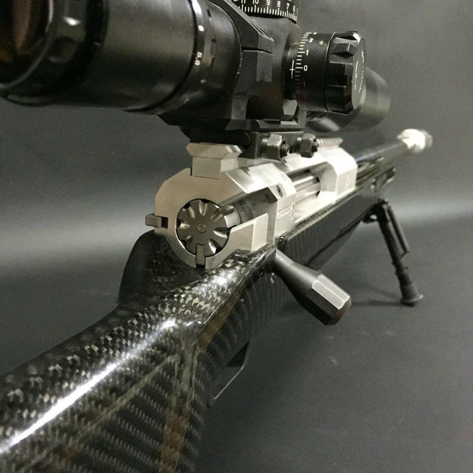 Снайперская винтовка свлк 14с сумрак: характеристики