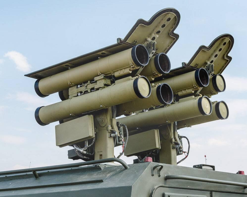 Авиационные противотанковые управляемые ракеты ведущих зарубежных стран (2011). российские противотанковые управляемые ракетные комплексы (птрк-птур) – эволюция развития