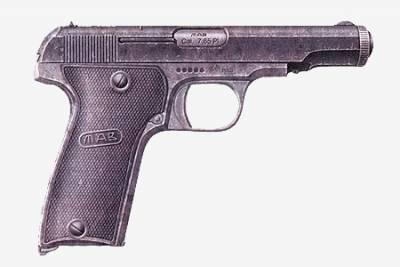Mab model d