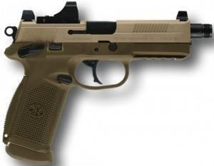Пистолет FN FNP-45