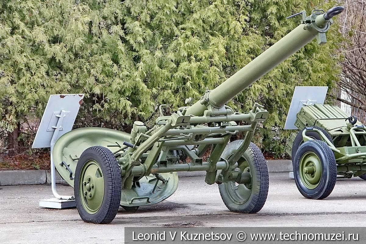 160-мм миномёт образца 1943 года