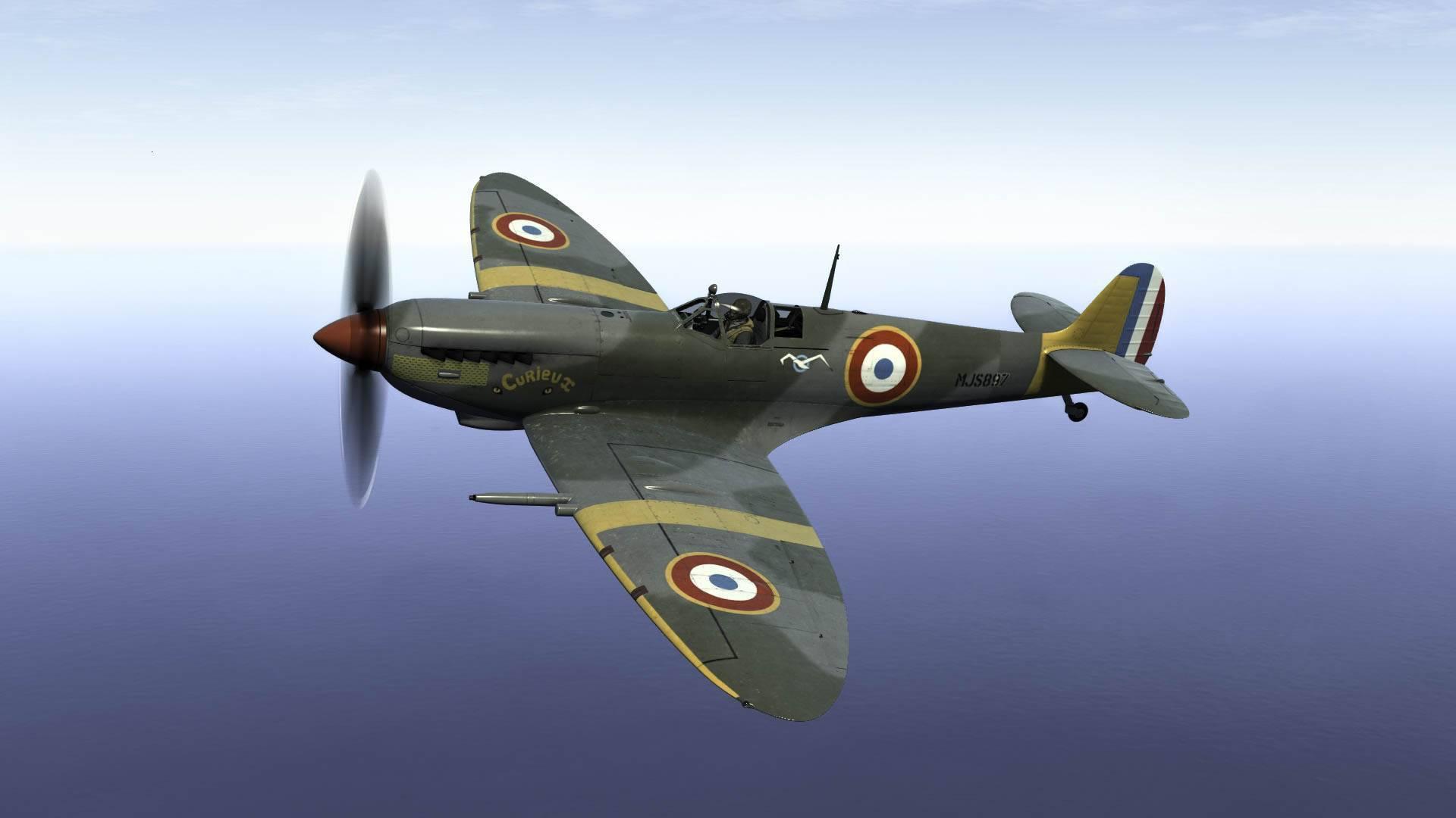 Spitfire f mk xive - war thunder wiki