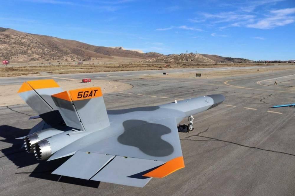4 тенденции развития современных беспилотных летательных аппаратов военного и гражданского применения