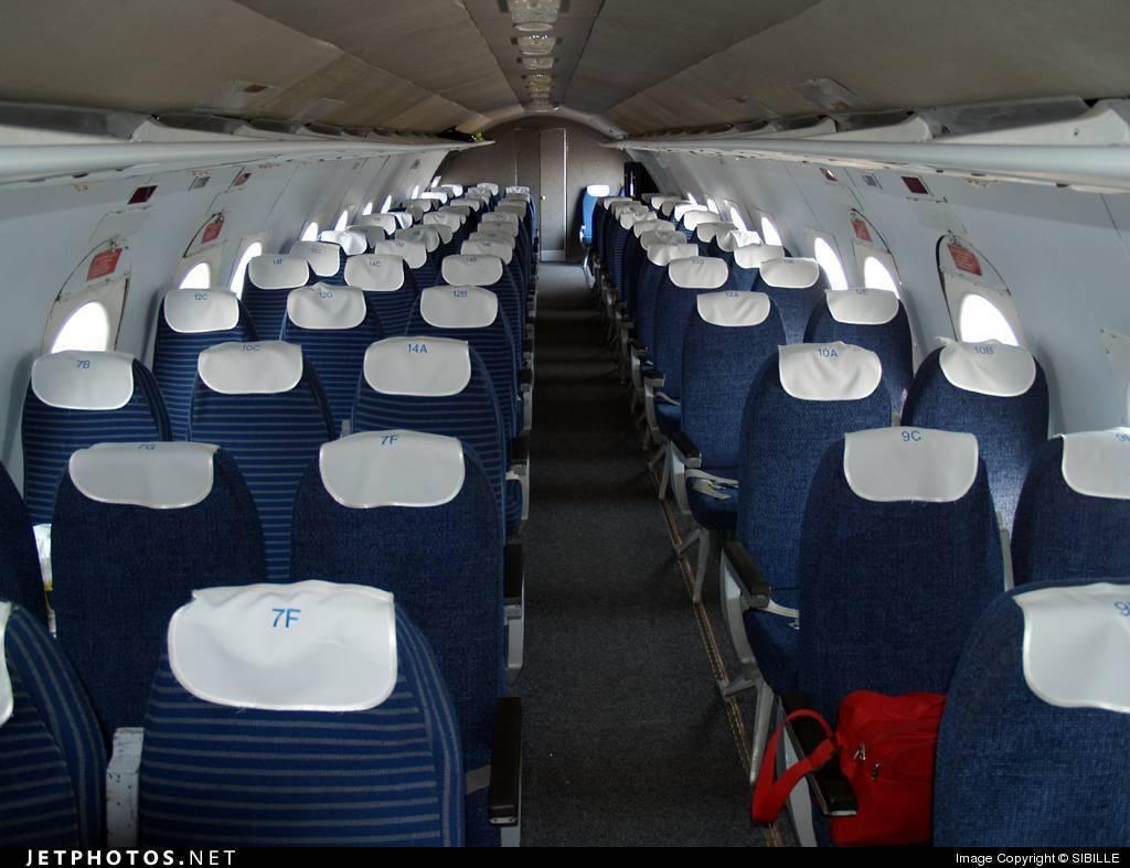 """Самолет """"ил-18"""": характеристики, фото салона и отзывы пассажиров"""