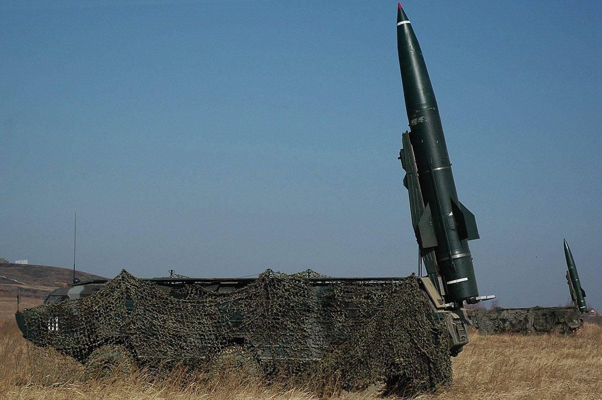 Булава — характеристики российской твердотопливной баллистической ракеты комплекса д-30
