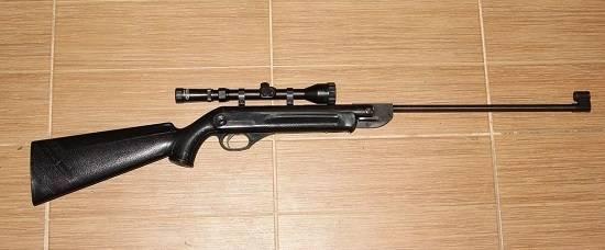 Карабин БИ-7-2 КО