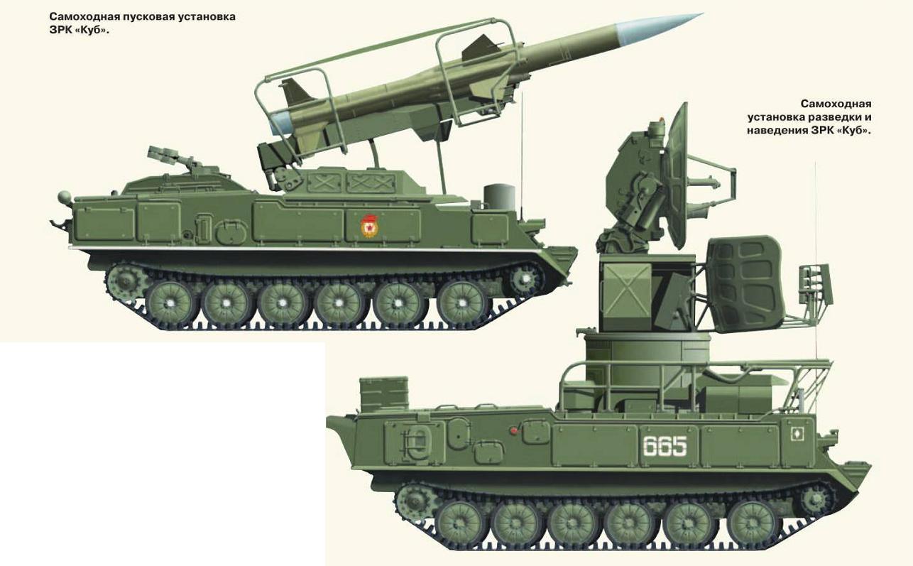 Бук (зенитный ракетный комплекс)
