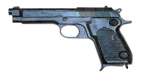 Оружейная династия beretta.  пистолеты беретта – самозарядные гладиаторы колизея