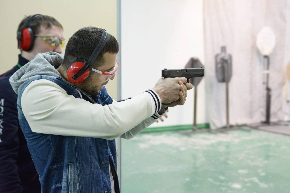 Курсы: стрелковые школы — учёба.ру