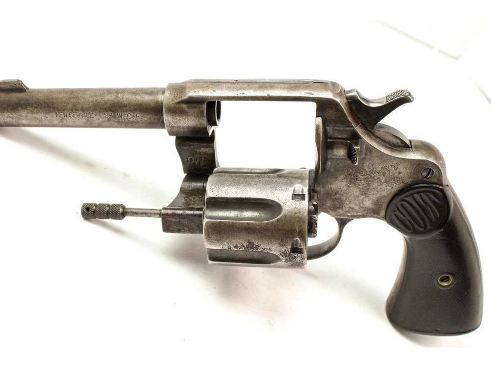Пистолеты и револьверы. выбор, конструкция, эксплуатация (34 стр.)