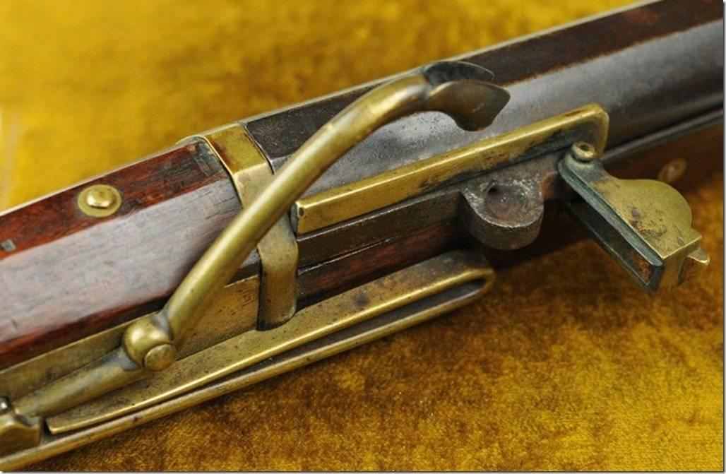 Мушкет — силы пехоты и оружие бравых солдат. оружие эпохи - мушкет что такое мушкет и мушкетон