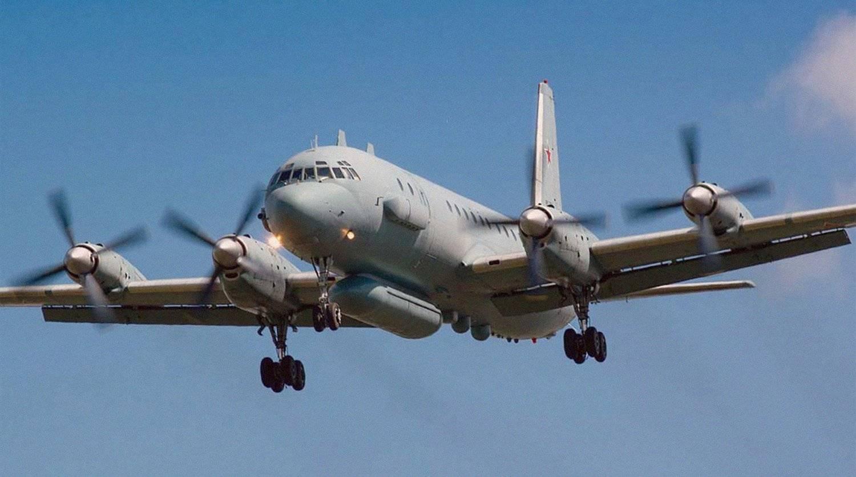 Ильюшин ил-20. фото, история, характеристики самолета