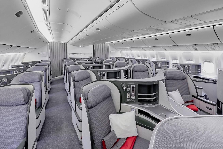 Схема салона боинга 777-200: норд винд и аэрофлот